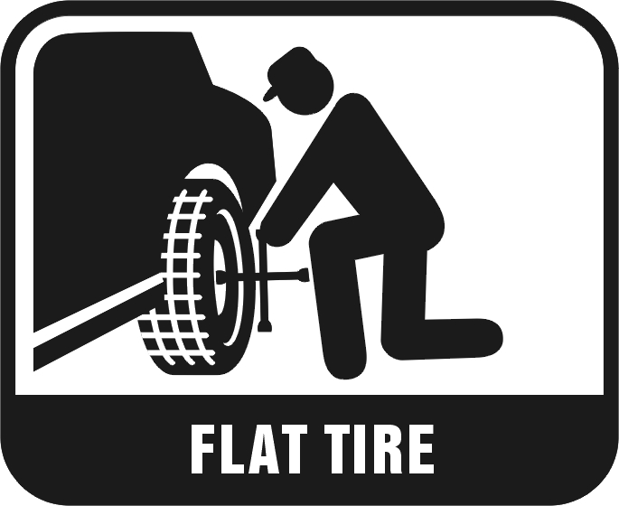 The Missionary with the Flat Tire - Romans 1:18-32 - Faith ...